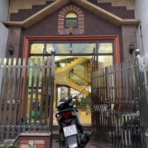 Nhà 2 tầng trung tâm TP Hạ Long - Lê Thánh Tông - Bạch Đằng